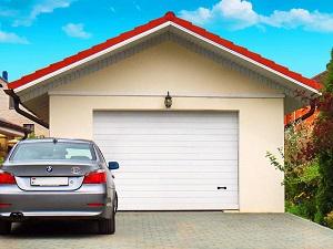 Плюсы и минусы гаражных ворот